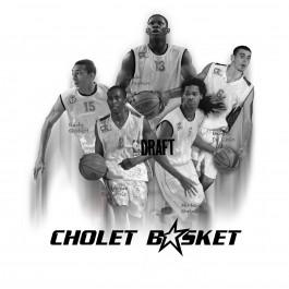 ADHESIF CHOLETAIS DRAFTES NBA