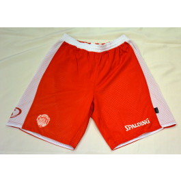 Essential Reversible Short Spalding Rouge/Blanc