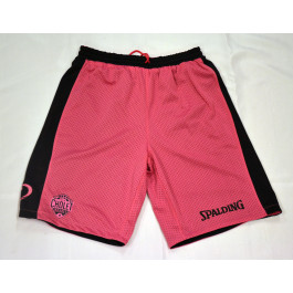 Essential Reversible Short Spalding Noir/Pink