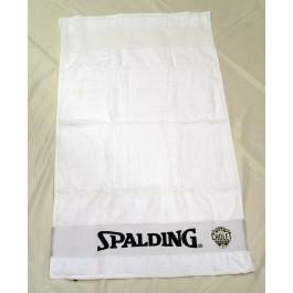 Serviette blanche Spalding 60X100