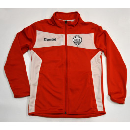 EVOLUTION II CLASSIC JACKET ROUGE