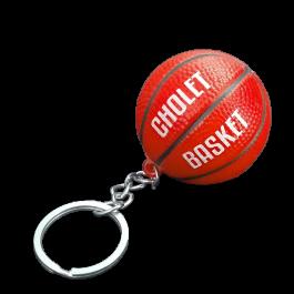 Porte clés ballon