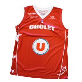Maillot Replica Face